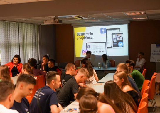 Fundacja MILA włączyła się w działania projektowe Erasmus+
