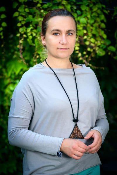 Katarzyna Siudowska