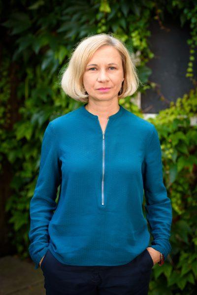 Olga Gałek