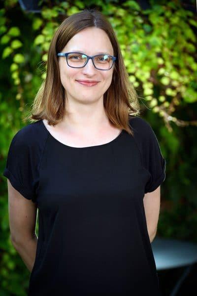 Teresa Ścisłowicz